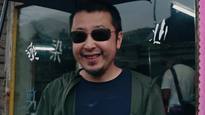 江湖儿女 MV1:宣传曲《江湖有梦》 (中文字幕)