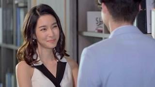 《泰版我可能不会爱你》萍慕脸上洋溢着幸福的笑容 被朋友们调侃