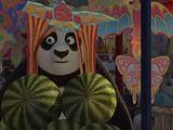功夫熊猫2 片段之Stealth Mode