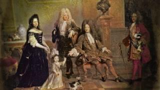 传闻路易十四的王后生过一个黑人女婴,风流国王真被戴过绿帽吗?