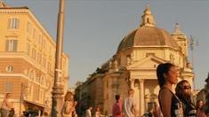 爱在罗马 预告片