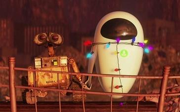 《机器人总动员》特辑 玩具总动员推介新片