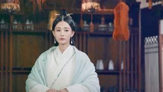《剑王朝》李一桐×姚笛有些人表面是朋友,实际是姐妹