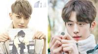【独播】韩国男团的偶像发型有什么秘诀?明胜利老师教你魅力三七分