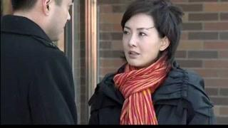 《完美婚礼》田可馨想跟曹阳和莉莉好好谈谈