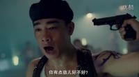 那些年,陈小春也是手拿炸弹分分钟暴走的古惑仔,而现在却是温柔他爸