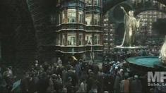 哈利·波特与凤凰社 花絮之VFX Breakdown