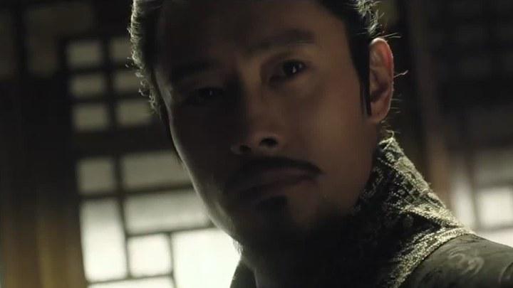 侠女:剑的记忆 日本预告片1