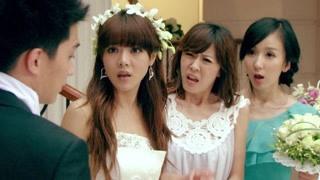 《爱情公寓3》悠悠定下婚礼礼堂 关谷知道吗