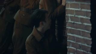 《烈火军校》许凯穿什么都帅,不愧是天下第一帅哥