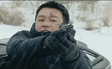 《冰河追凶》爆裂刑警特辑 佟大为暖男变硬汉