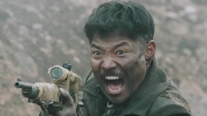 绝地狙杀 预告片 (中文字幕)