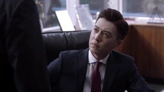 《精英律师》靳东x蓝盈莹时至今日,你仍是我的光芒