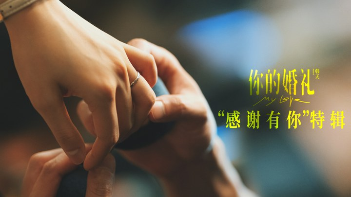 你的婚礼 花絮1:感谢有你特辑 (中文字幕)