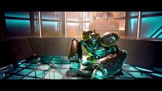 《澳门风云3》真没节操 机器人秒变哈士奇