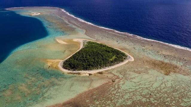 这些低调的免签海岛个个美如天堂 如仙境般存在