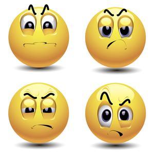 表情 as 30 表情