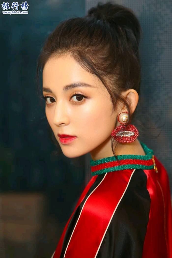 表情 2018年中国十大美女排行榜中国最美女明星排名都有谁 排行榜