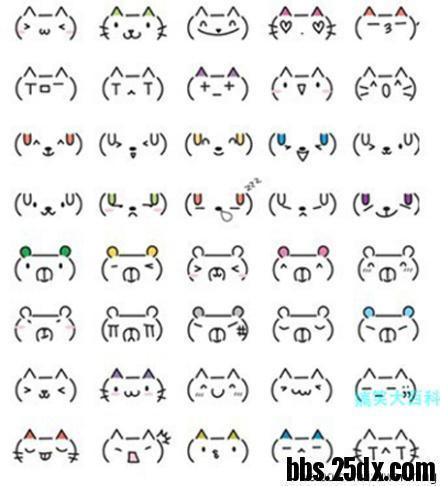 表情 简笔画表情画法大全 简笔画兔子的画法 表情