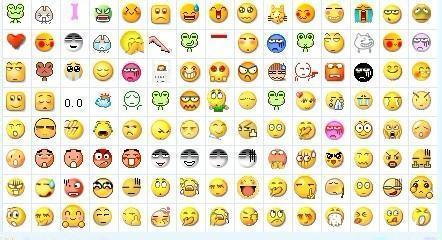 表情 最新qq表情含义图解 qq表情企鹅含义图解 qq表情含义图解怕怕 各种qq表情  表情