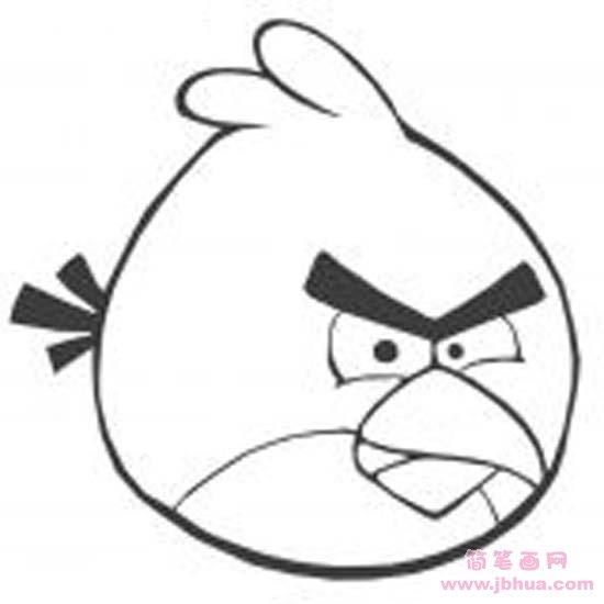 表情 愤怒的表情简笔画大全 愤怒的表情简笔画汇总 表情