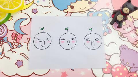 猫咪domi简笔画手绘 20180625期 生活 高清正版影音线上看 爱奇艺