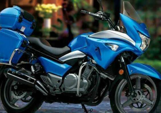 表情 摩托车发动机最好的4个品牌,雅马哈上榜,最后一款都说太暴力  表情