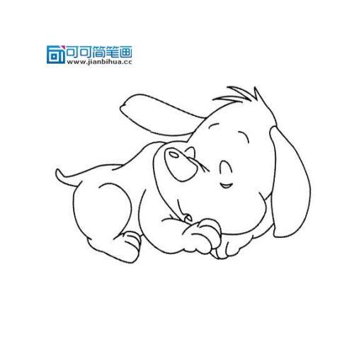 表情 最新简笔画睡觉的表情 开心的表情简笔画 表情