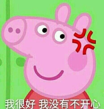 表情 小猪佩奇表情包第三弹 搜狐搞笑 搜狐网 表情