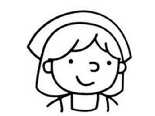 表情 人头表情 亲子资源 幼儿手工制作教程及儿童简笔画资源 爱宝窝 表情