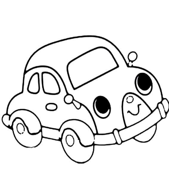 表情 卡通汽车简笔画简笔画小汽车卡通图片 格格 表情
