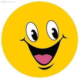 表情 笑脸娃娃的简笔画 卡通娃娃笑脸简笔画 哭脸娃娃简笔画 笑脸娃娃