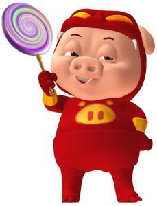 表情 吃猪头表情图片 吃猪头表情图片简笔画 钟爱阁 http www.qqai.net 表情图片