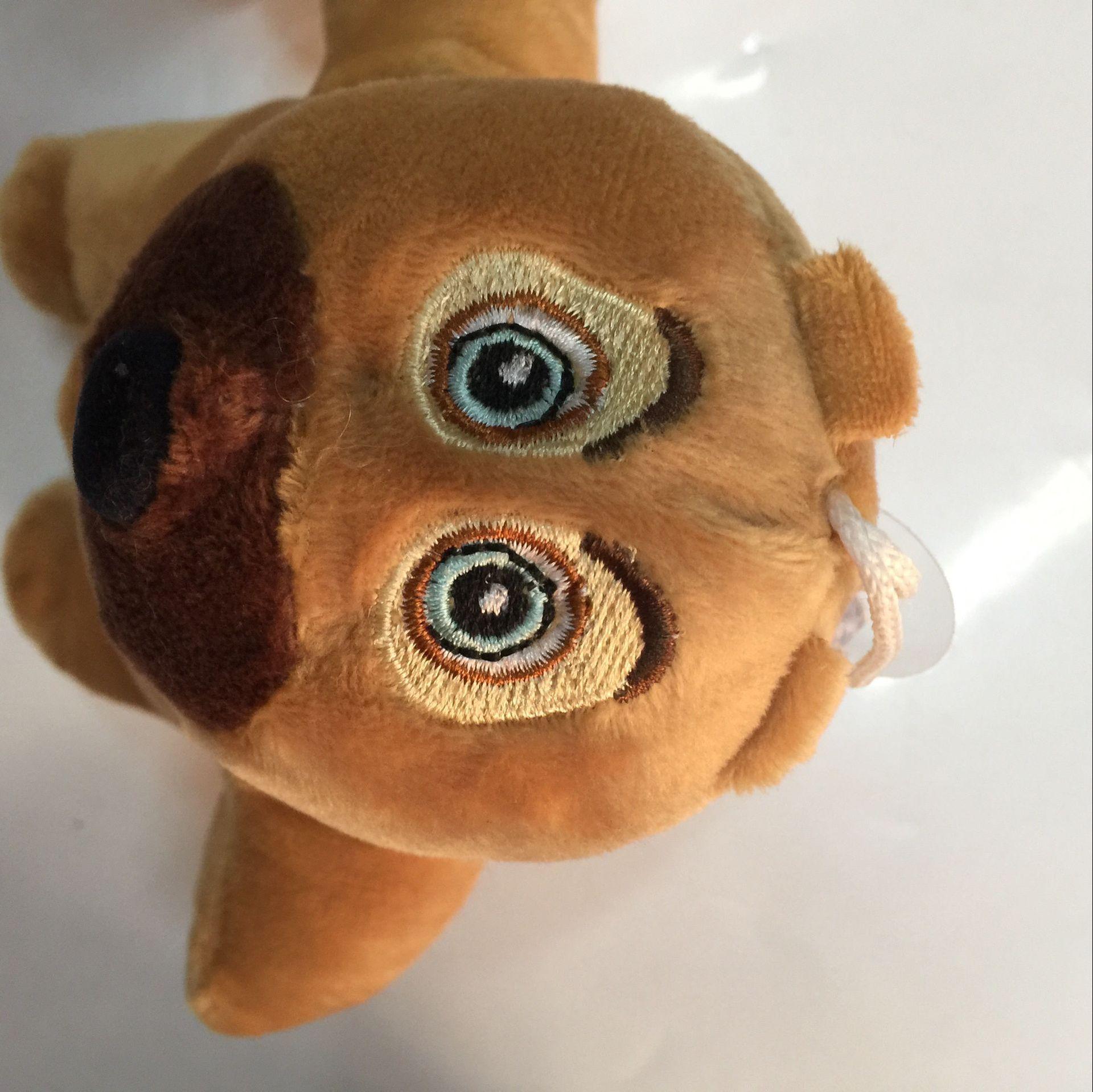 熊孩子表情包 布朗熊简笔画 搜美网 表情