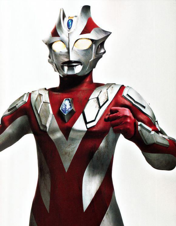 表情 Ultraman 奥特曼壁纸女奥特曼苍月女战士70 看漫画 表情