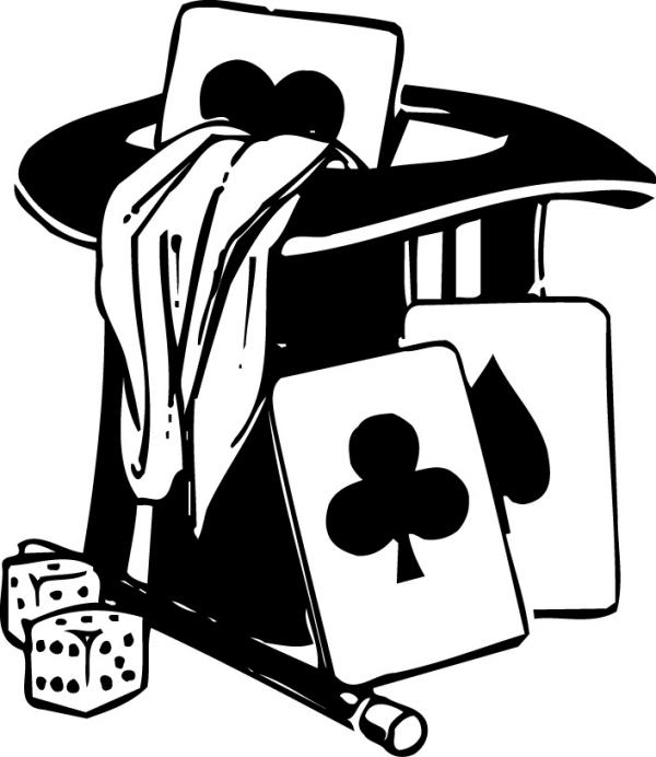 表情 拿扑克牌小丑图片 图片大全 表情图片