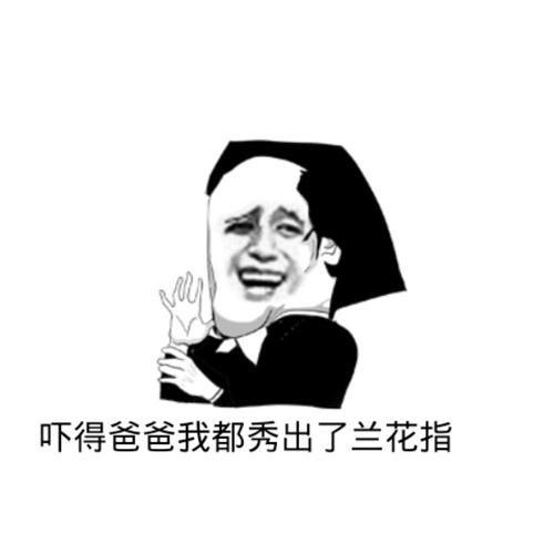 表情 佛祖兰花指表情包 第1页 一起QQ网 表情