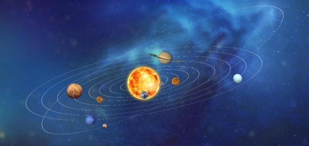 表情 无限宇宙之九大行星 海尔兄弟宇宙大冒险 八大行星运动轨迹动画 七大行星  表情