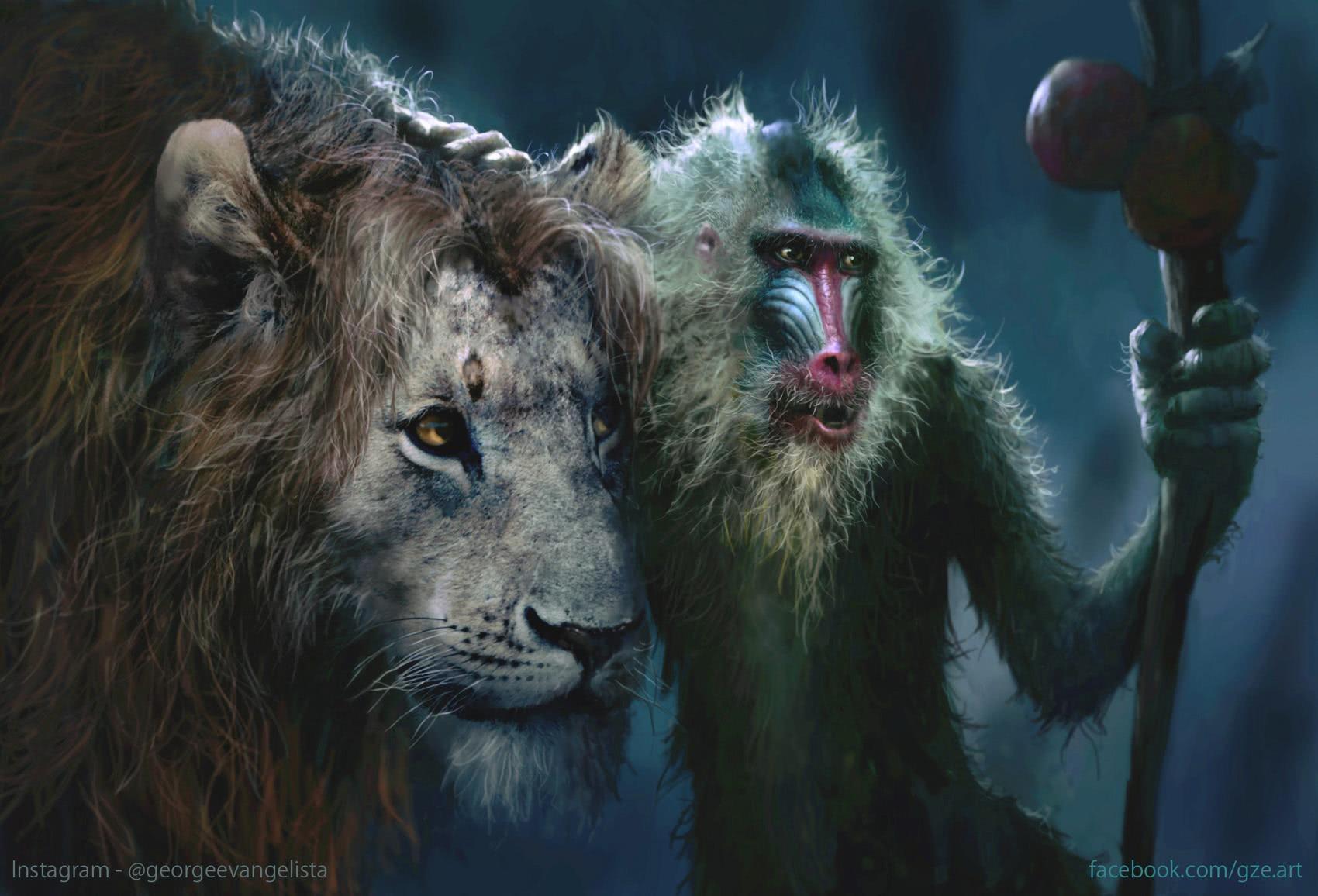 表情 版狮子王搞笑表情图表情牛x真人 表情包之园 表情