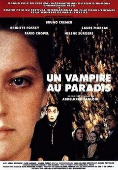 Un vampire au paradis