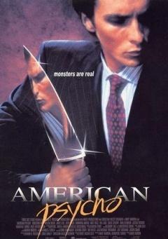 美国精神病人(2000)
