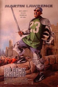 黑骑士(2001)