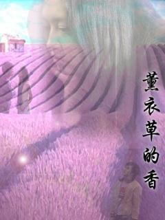 薰衣草的香