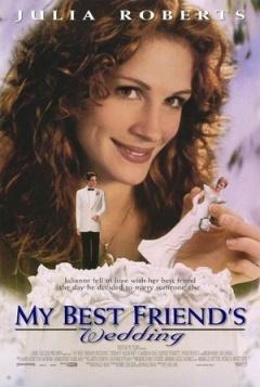我最好朋友的婚礼(1997)
