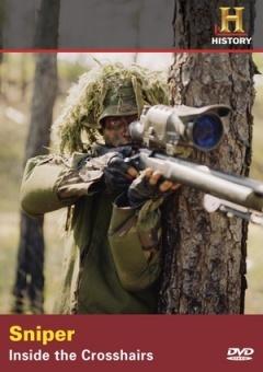 历史频道 狙击手 身在瞄准镜