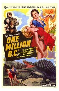 公元前一百万年(1940)