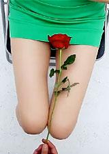 脐下有美腿之美腿传奇第一部