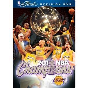 NBA总冠军历程 2009-2010