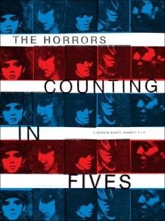 数以五计:英国独立乐队The Horrors