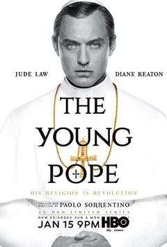 年轻的教宗 第二季